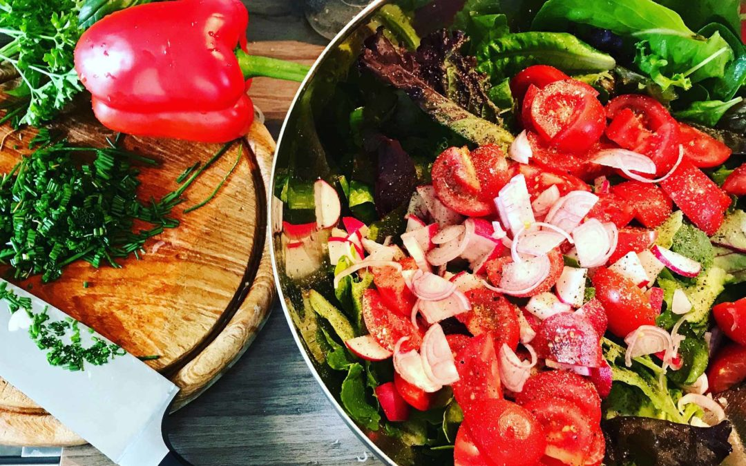 Tuscan cooking classes and Personal Chef