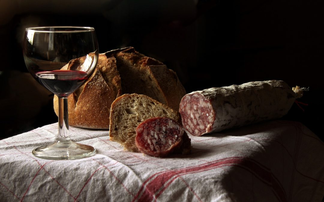 Wine and food day-trips